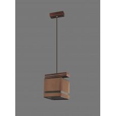 Подвесной светильник Namat (Польша) BARSA/4 1263/4