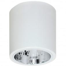 Накладной светильник Luminex DOWNLIGHT ROUND 7240
