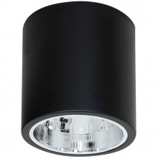 Накладной светильник Luminex DOWNLIGHT ROUND 7243