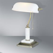 Светильник настольный V2901/1L, 1xE27 макс. 60Вт