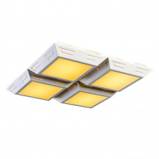 Люстра Hi-Tech 1-5459-4-WH Y LED