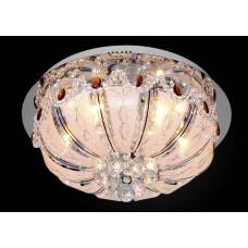 Люстра Буше 1-1913-6-CR-LED Y E14