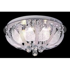 Люстра Буше 1-9316-6-CR-LED Y E14