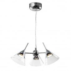 Люстра Modern 2-5466-3-CR LED