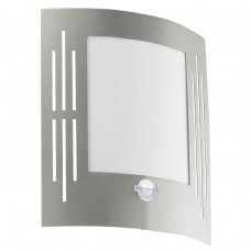 Уличный настенный светильник Eglo Ciity 88144