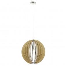 Подвесной светильник Eglo Cossano 94765