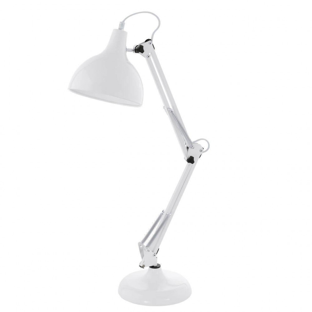 Настольная лампа офисная Borgillio 94699