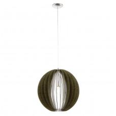 Подвесной светильник Eglo Cossano 94636