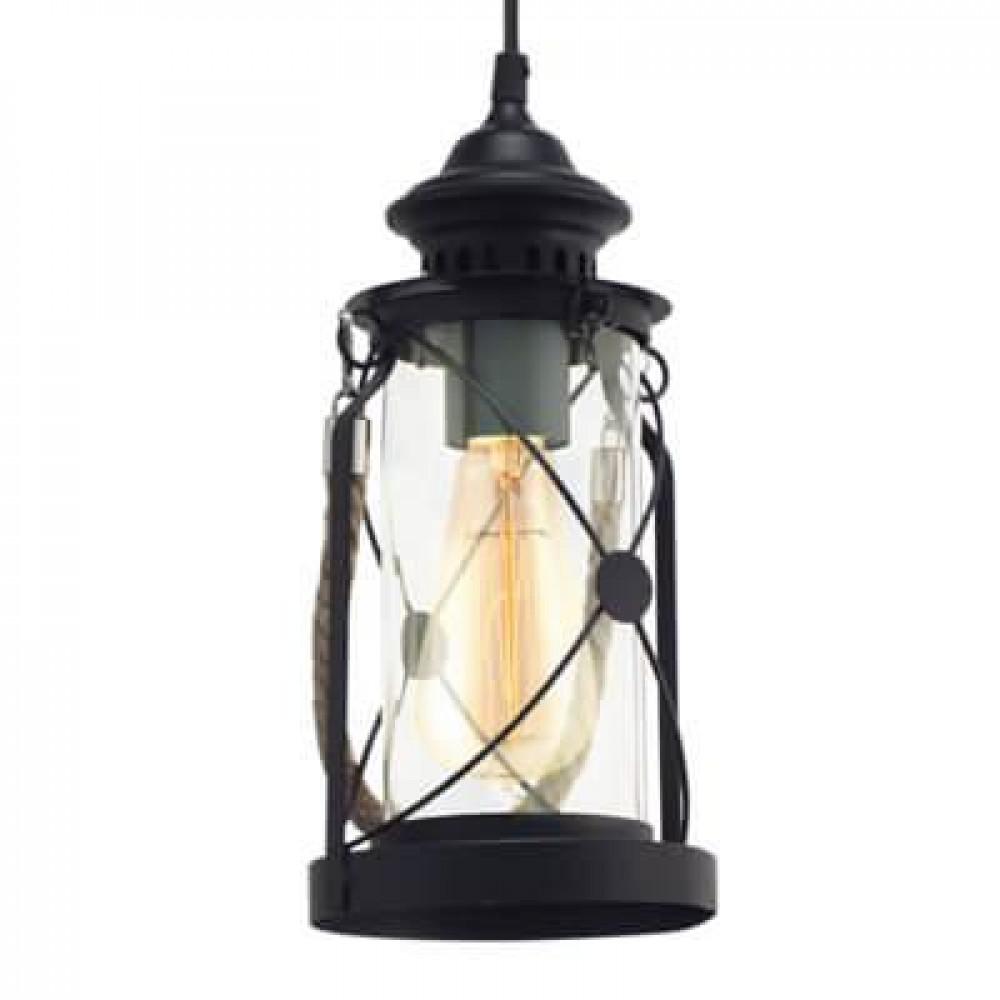 Подвесной светильник Bradford 49213