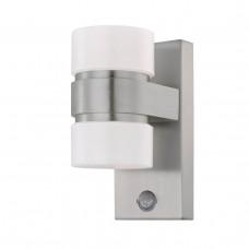 Уличный настенный светодиодный светильник Eglo Atollari 96277