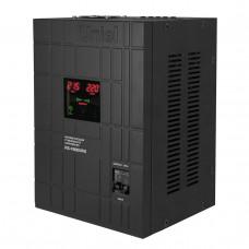 Стабилизатор напряжения (07384) Uniel 8000ВА RS-1/8000WS