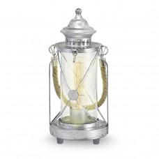 Настольная лампа Eglo Vintage 49284
