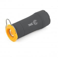 Ручной светодиодный фонарь ЭРА от батареек 42 лм MB-601 Б0033760