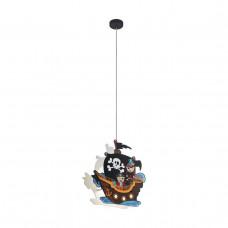 Подвесной светильник Eglo San Carlo 97409