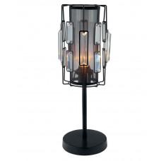 Настольная лампа Lumien Hall Аглая 0001/1TS-BK
