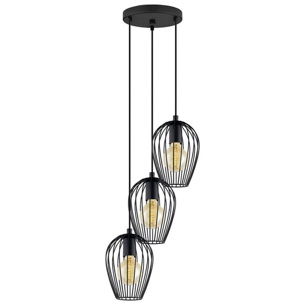Подвесной светильник Newtown 49479