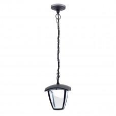 Уличный подвесной светодиодный светильник Citilux CLU04P