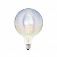 Лампа светодиодная Eglo E27 4W 2200K перламутр 11867