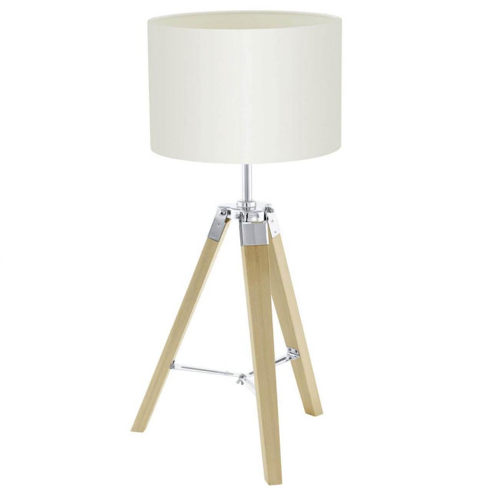 Настольная лампа декоративная Lantada 94323