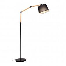 Торшер Lumina Deco Corsus LDF 8305 BK