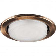 Встраиваемый светильник Feron DL53 28949