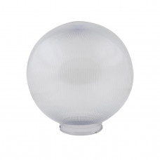 Плафон (08098) Uniel UFP-P300В Clear