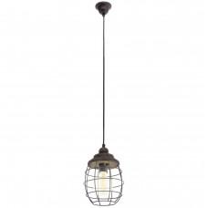 Подвесной светильник Eglo Vintage 49219