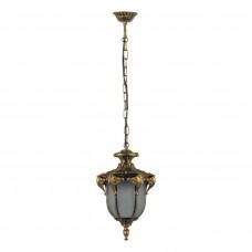 Уличный подвесной светильник Feron Флоренция PL4044 11424