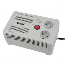 Стабилизатор напряжения (UL-00003602) Uniel 500ВА U-RST-500/1