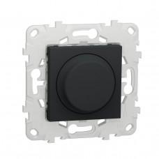 Диммер поворотно-нажимной Schneider Electric Unica New NU551454