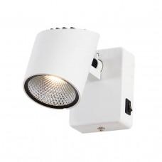 Светодиодный спот Citilux Дубль-2 CL556610