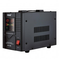 Стабилизатор напряжения (03109) Uniel 1500ВА RS-1/1500