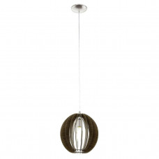 Подвесной светильник Eglo Cossano 94635