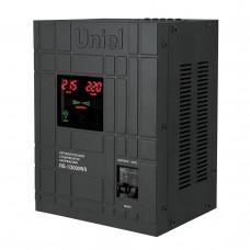 Стабилизатор напряжения (07382) Uniel 3000ВА RS-1/3000WS