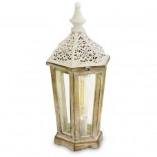 Настольная лампа Eglo Vintage 49278