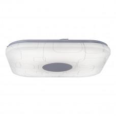 Потолочный светодиодный светильник iLedex Cube18W-Square