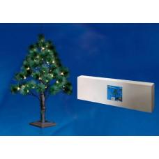 Светодиодное дерево 50х20х90см (UL-00001402) Uniel ULD-T5090-056/SBA Warm White IP20 PINE
