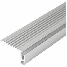 Профиль для ступеней [2 м] Arlight STEP-MINI-2000 ANOD 019195
