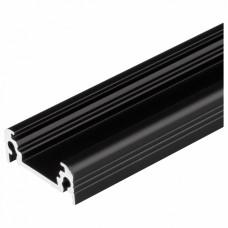 Профиль Arlight TOP-SURFACE-2000 BLACK (K13, P15) 021784