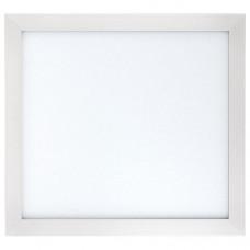 Светильник для потолка Армстронг Arlight Im-300 Im-300x300A-12W Warm White