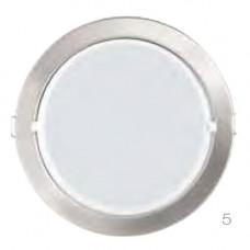 Встраиваемый светильник Omega G94599/13 Brilliant