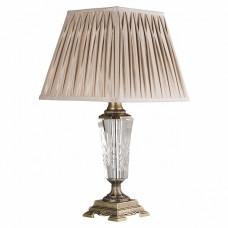 Настольная лампа декоративная Оделия 619030301