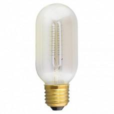 Лампа накаливания T4524C60 E27 40Вт 220В