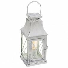 Настольная лампа декоративная Lisburn 49294
