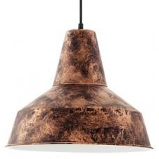 Подвесной светильник Somerton 49388