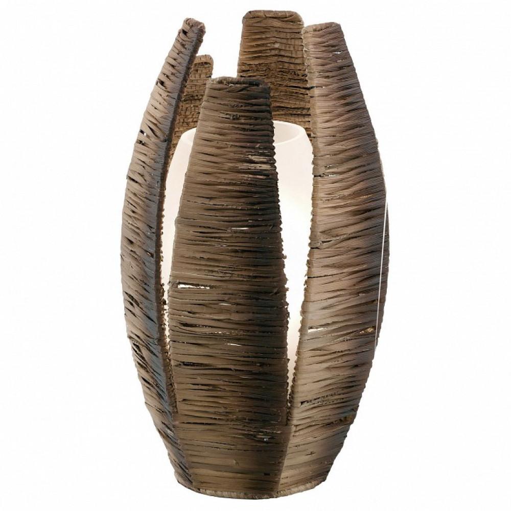 Настольная лампа декоративная Mongu 91014