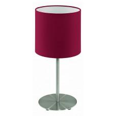 Настольная лампа декоративная Maserlo 94906 Eglo