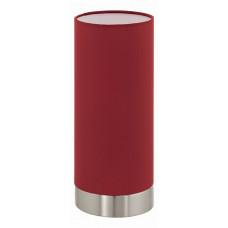 Настольная лампа декоративная Maserlo 95121 Eglo