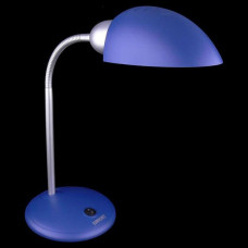 Настольная лампа офисная Eurosvet 1926 1926 синий