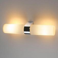 Светильник на штанге 1242 Round 2х42W хром